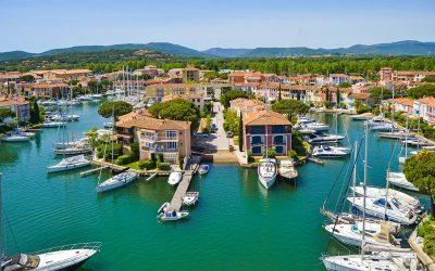 Das Kleine Venedig: 5 gute Gründe, in Port Grimaud zu investieren