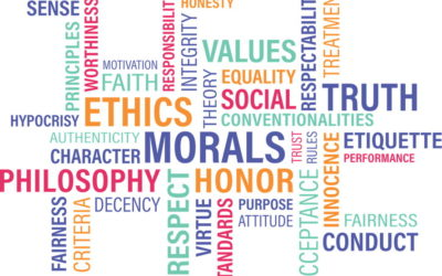 Immobilienfachleute müssen den Ethik- und Verhaltenskodex einhalten