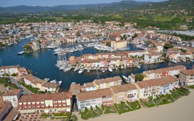 Die 10 besten Dinge zu tun, um Port Grimaud zu genießen