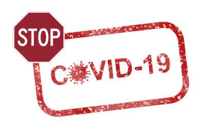COVID-19 – Gesundheitsanweisungen für unsere Kunden